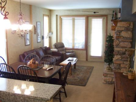 Mammoth Green 106 -  Vacation Rental - Photo 1
