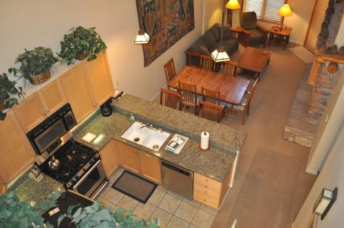 Mammoth Green #213 -  Vacation Rental - Photo 1
