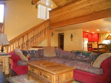 Mammoth Sierra Townhome 15 -  Vacation Rental - Photo 1