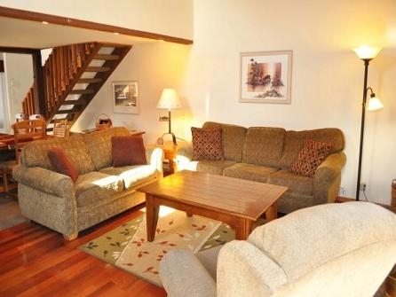 Snowcreek 230 -  Vacation Rental - Photo 1