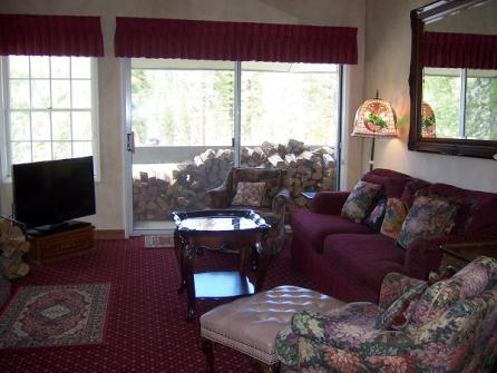 Sierra Megeve 5 - Mammoth Lakes, CA Vacation Rental
