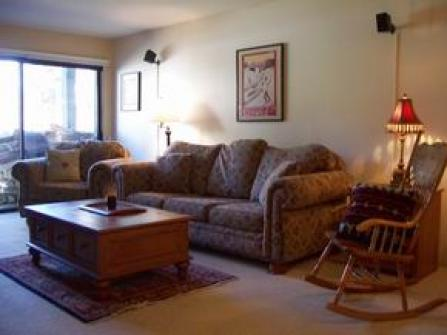 The Summit 210 - Mammoth Lakes, CA Vacation Rental