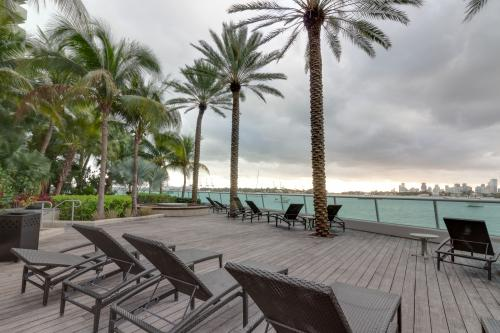 Peaceful Opal - Miami Beach, FL Vacation Rental