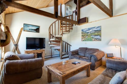Wildernest Getaway - Silverthorne, CO Vacation Rental