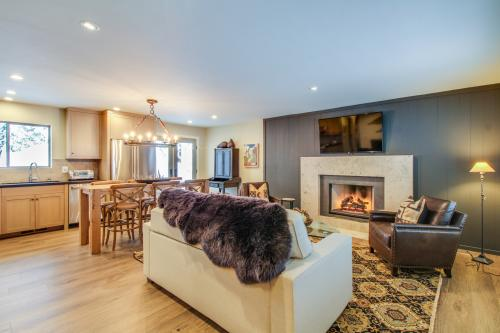 The Antler -  Vacation Rental - Photo 1