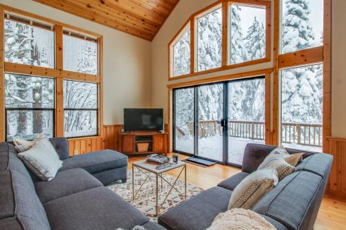 Viking Lodge - Truckee, CA Vacation Rental