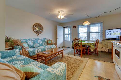 Sea Nymph -  Vacation Rental - Photo 1