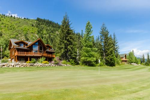 Kahler Glen Golf & Ski Lodge -  Vacation Rental - Photo 1