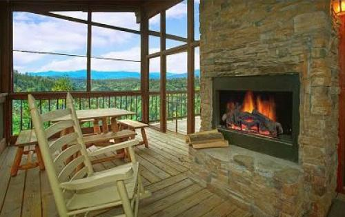 Rocky Top Jewel  -  Vacation Rental - Photo 1