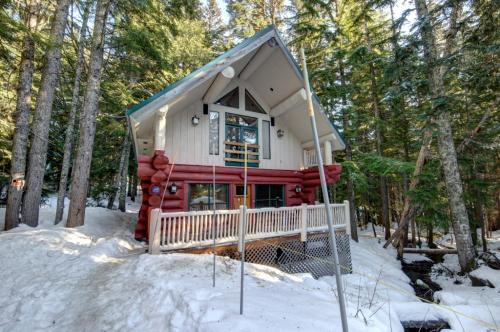 Little Bear Cabin - Government Camp Vacation Rental