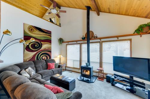 13 Tamarack -  Vacation Rental - Photo 1