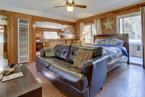 Creekside Cabin - Idyllwild, CA Vacation Rental