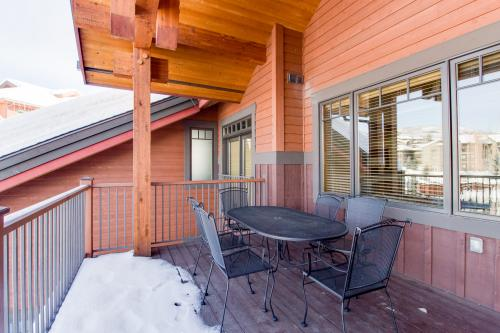 Trappeurs Crossing: Bear Lodge -  Vacation Rental - Photo 1