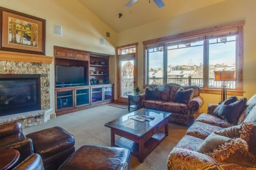 Trappeurs Crossing: Bear Lodge - Steamboat Springs, CO Vacation Rental