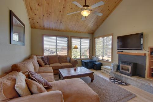 Ski Bowl Chalet - Truckee Vacation Rental