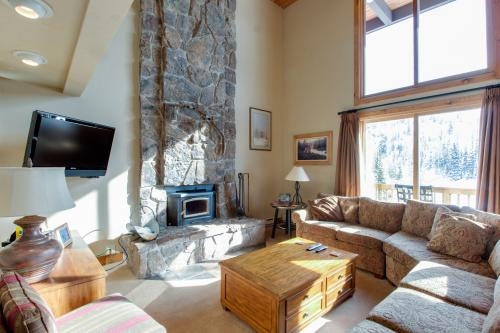 Storm Meadows Townhome - Steamboat Springs, CO Vacation Rental