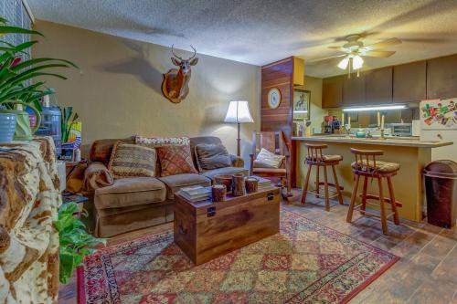 Snow Country Hideaway -  Vacation Rental - Photo 1