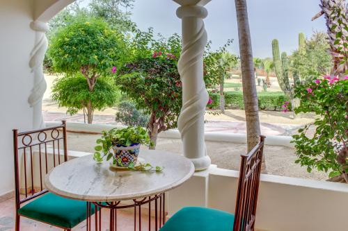 Cabo Gold Studio (A12) -  Vacation Rental - Photo 1