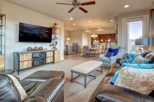 Redstone Villa: Paradise Village #47 - Santa Clara, UT Vacation Rental