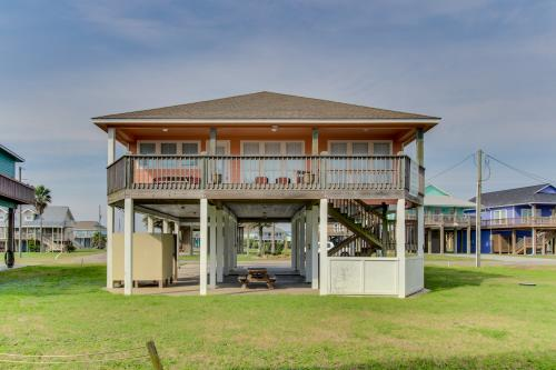 Let's Make A Deal  - Crystal Beach, TX Vacation Rental