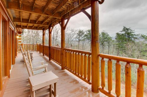 Mountain Escape -  Vacation Rental - Photo 1