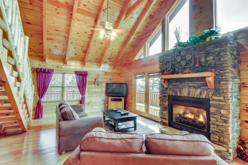 Sweet Retreat - Sevierville, TN Vacation Rental