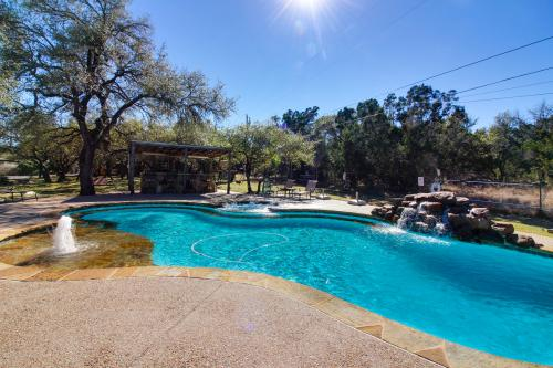 The Ranch House at Whitetail Ridge Retreat - Dripping Springs, TX Vacation Rental