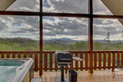 Awesome View - Sevierville, TN Vacation Rental