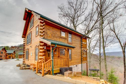 BearSlide Inn -  Vacation Rental - Photo 1