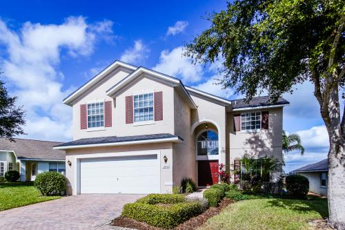 Vista Villa - Davenport, FL Vacation Rental