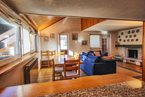 Family Chalet Ski and Trekking - Bormio, Italy Vacation Rental