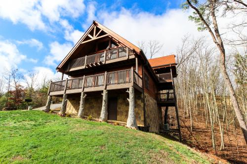 The Laughing Salamander -  Vacation Rental - Photo 1