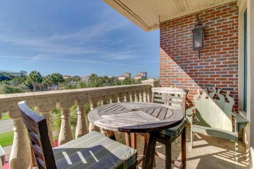 Villages of South Walton, A 260 - Panama City Beach, FL Vacation Rental