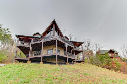 Inspiration Point - Sevierville, TN Vacation Rental
