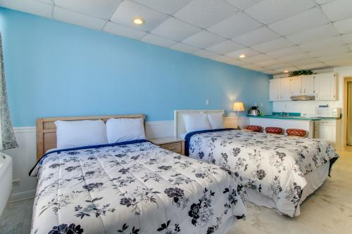 Fontainebleau 407 -  Vacation Rental - Photo 1