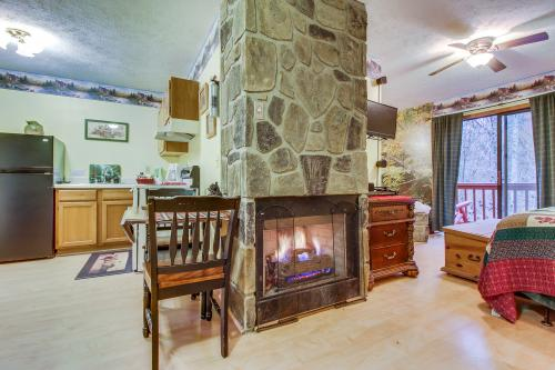 Bear Hugs -  Vacation Rental - Photo 1