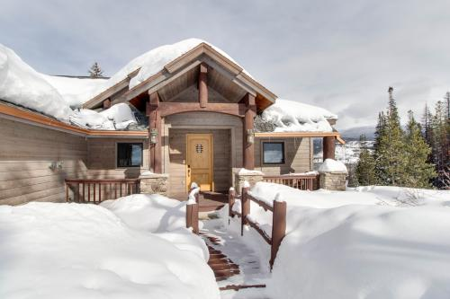 Fraser Ski House -  Vacation Rental - Photo 1