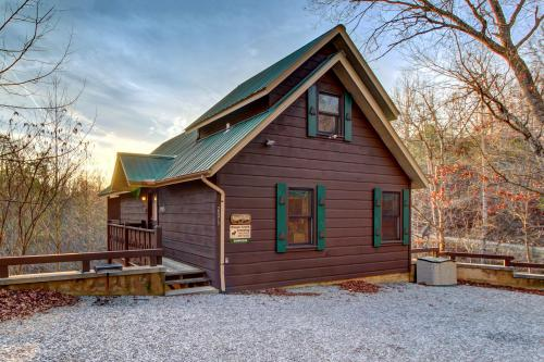 Running Bear Cabin -  Vacation Rental - Photo 1