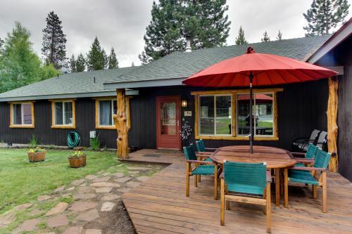 Mt. Bachelor Lodge - Sunriver Vacation Rental