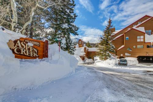 Aspen Creek 205 -  Vacation Rental - Photo 1