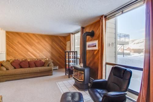 Orofino Chalet - Dillon, CO Vacation Rental