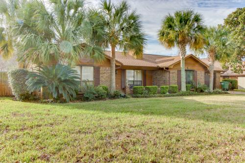 Pensacola Bay Life - Gulf Breeze, FL Vacation Rental