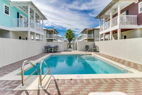 Seaview Village House #7 - Panama City Beach, FL Vacation Rental