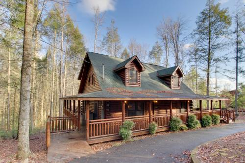 Josie's Legacy - Sevierville, TN Vacation Rental