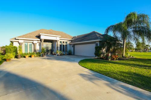 South Padre Golf Villa - Laguna Vista, TX Vacation Rental