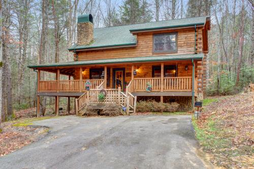 Bearfoot Retreat -  Vacation Rental - Photo 1