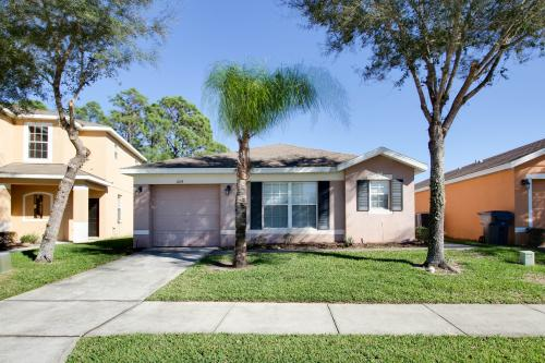 Family Ridge Villa - Davenport, FL Vacation Rental