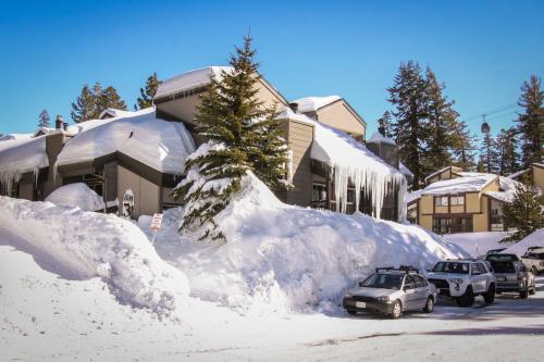 Chamonix 100 -  Vacation Rental - Photo 1