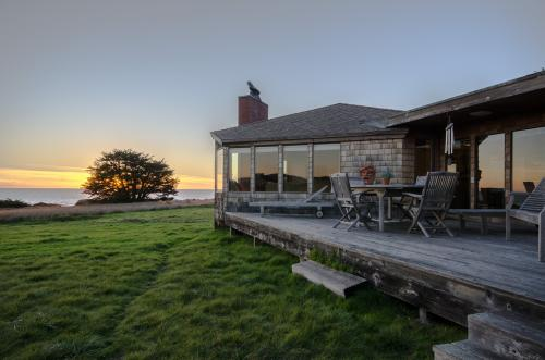 Bovill on Shell Beach - Sea Ranch, CA Vacation Rental