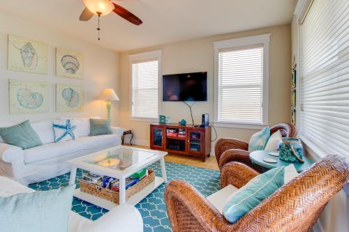 6 Flip Flops at Pointe West - Galveston, TX Vacation Rental